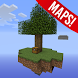 Survival Maps Minecraft PE by brzee DM