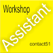 Electronic Workshop Assistant by contact51