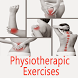 Physiotherapic Exercises Tips by GIF Developer