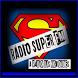 Rádio Super Fm by Aplicativos - Autodj Host