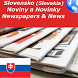 Slovakia Newspapers by siyarox