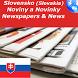 Slovakia Newspapers