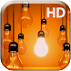 Lighting Bulb Live Wallpaper by Bastiaan Mastix Corp