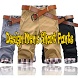 Design Men's Short Pants by deigo.soft