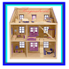 Doll House Design ideas by bagasdroids