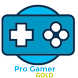 Pro Gamer Gold by INESSOFT