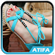 New Design Sandals by atifadigital