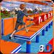 Stuntman Run - Water Park 3D by Logix Tech