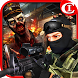 FPS-Zombie Crime City Survival by Chi Chi Games