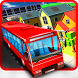 City Coach Bus Driver by Fun Simulator Studio - action, sim and racing game