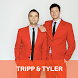 The IAm Tripp & Tyler App by Scutify