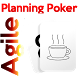 Agile Planning Poker Cards by Skipdale