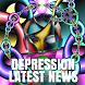 Depression by MMI