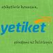 Yetiket by Mehmet Sen