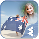 Australia Day Photo Frames