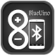 BlueUino - Bluetooth Arduino by Himansh Studios