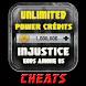 Cheat For Injustice Gods Among US PRANK! by Proappsforyou Dev
