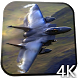 Aircrafts Video Live Wallpaper by Hubert Apps