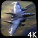 Aircrafts Video Live Wallpaper by Hubert Apps