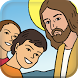 Children's Bible Comic Book by BCNmultimedia