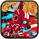 Robot war fighting games x 3 by EnJoy DEV Studio
