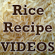 Rice Recipes Videos by Krushali Singh111