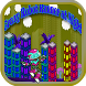 Crazy Robot Runner at Night by Z.R. Software