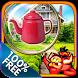 Bright Home Free Hidden Object by PlayHOG