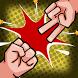 Rock Paper Scissor - Battle Star by Duality Studios