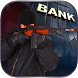 Bank Robbery Grand Theft Drive by Glow Games