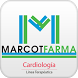 Marcotfarma línea cardiología by Mederi Solutions