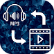 تبدیل ویدیو به Mp3 by House4apps