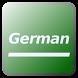語学習慣+ ドイツ語 1000 by keep knocking .media