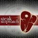 Steak Stopwatch by JakubApps