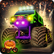 Monster Truck Racing Halloween 4X4 OffRoad Madness by MEGA ARTS GAMES