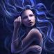 mermaid live wallpaper by ashwin.gamedev
