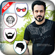 Man HairStyle Photo Editor 2018 : Men Photo Editor by Selfie Photo Developer