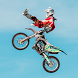 Freestyle Motocross Wallpaper by Qanje Rumbi