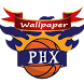 The Suns Wallpaper by TTR Studio