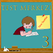 Test Merkezi İlkokul 3.Sınıf Tüm Testler by EtestMerkezi