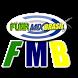 Web Rádio Funk Mix Brasil by Aplicativos - Autodj Host