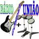 Rádio Gospel União by Aplicativos - Autodj Host
