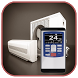 Smart Air Conditioner remote by John Lee Smith