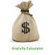 Gratuity Calculator by Teju Soft