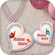 Write Name On Locket by VinTool Studio