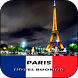 Paris Hotel Booking