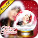 Christmas PIP Camera Effect by Photo Video Solution