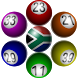 Lotto Number Generator South Africa by ActMan