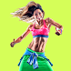 Weight Loss dance aerobic by Fantastic apps development