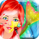 Mermaid Princess Makeover by Mobile Studio INC